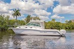 Boston Whaler 345 Conquest 2015