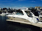 Chaparral 350 Signature 2008