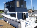 Chris-Craft 380 Corinthian 1983