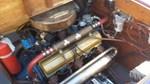 Sangstar Craft Classic Speed Boat 1989