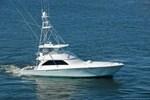 Viking Yachts 64 Convertible 2007