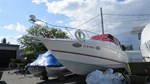 Zzyzxx Powerboats 30 CHRISCRAFT CROWN 302 1991