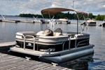 Princecraft PONTOON BOAT VECTRA 17 2016