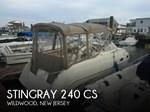 Stingray 2001