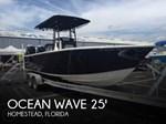 Ocean Wave 2010
