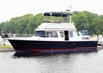 Sabreline 36 Fast Trawler 1992