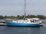 Islander Yachts 36 1974