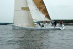 Killing Custom Aluminum 50 Racing Sloop 2009