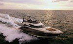 Marquis Boats Inc 660 SPORT YACHT 2017