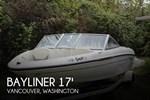 Bayliner 2008