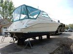 Sea Ray 330 Sundancer 1995