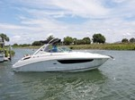 Sea Ray 280 Sundancer 2015