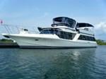 Bluewater 60 Motoryacht 1988