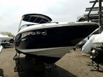 Sea Ray 250 Select 2010