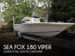 Sea Fox 2016