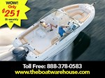 Wellcraft 220 Sportsman Yamaha 250hp Four Stroke Tandem T... 2016