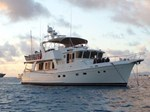 SELENE Trawler Raised Pilothouse 2005