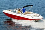 Stingray Boat Co 208 LR. ALL-IN PRICE. NO EXTRA FEES.The 208LR i... 2017