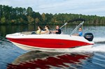 Stingray Boat Co 192 SC DECK BOAT -  If you're looking for a mo 2016