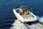 Stingray Boat Co 188 LF FISH/SKI - Last one. The 188LF is one of tw 2015