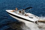 Stingray Boat Co 180RX - Our Stingray 180RX has the right combinati 2016