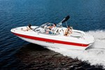 Stingray Boat Co 198LS - One of our newest Stingray Rally models. 2017