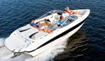 Stingray Boat Co 225RX - This sporty Rally model is built on the 22 2017