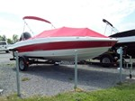 Stingray Boat Co Stingray182SC Deck Boat ALL IN PRICE - NO EXTRA... 2016