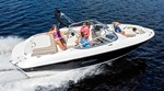 Stingray Boat Co 198LX -This boat is incredibly fun to drive! After 2016