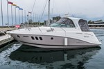 Rinker 360 Express Cruiser with Axius 2010