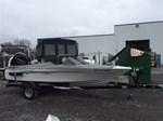 Nordic Boats 18 PROFRESH DLX18 2014