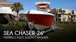 Sea Chaser 2005