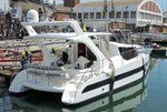 CUSTOM Power Catamaran 2016