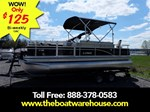 Lowe Boats SF214 2016
