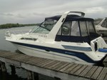 Thundercraft Express 340 1990