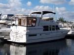 HERITAGE YACHTS INC Nova Sundeck Trawler 1989