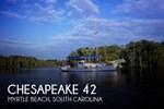Chesapeake 1987