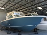 Sailfish 325 Dual Console 2016