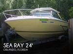 Sea Ray 1975