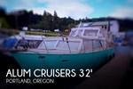 Aluminum Cruisers 1971