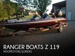 Ranger Boats 2013