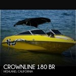 Crownline 2007