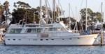 Hargrave-Halmatic Long Range Motor Yacht LLC 1971