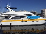 MARQUIS 59 Pilothouse 2004