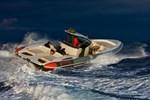 Pirelli PZero 1400 Yacht Edition 2016
