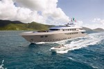 Nedship Expedition Style Motor Yacht 2011