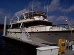 HATTERAS Motor Yacht 1975