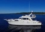 HATTERAS Yacht Fisherman 1978
