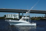CALIBER YACHT CORP Game Fisher Style 2010