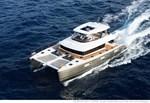 Lagoon 630 Motor Yacht 2016